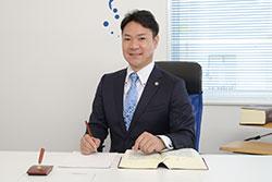 代表弁護士 高宮隆吉